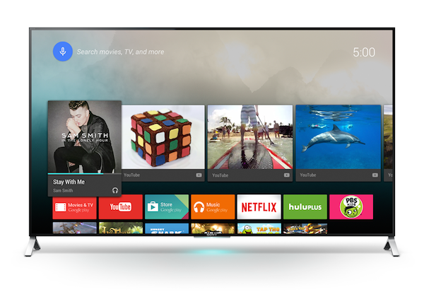 android-tv-sony