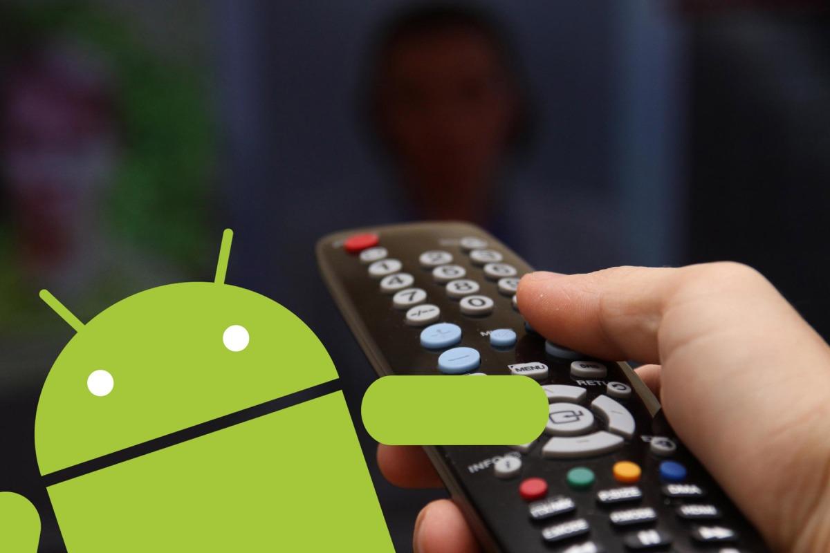 LAS MEJORES APLICACIONES PARA USAR TU ANDROID COMO MANDO A DISTANCIA DE TV