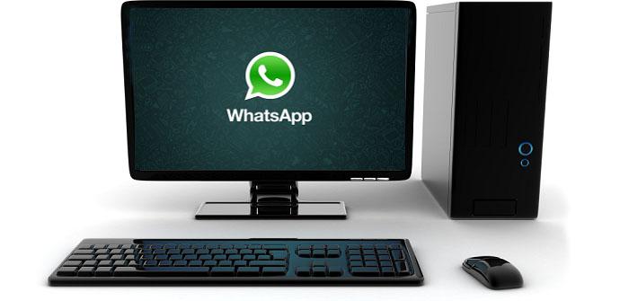 Parece que hoy WhatsApp no va a dejar de darnos noticias. Después de bloquear durante 24 horas  a los usuarios de WhatsApp Plus, llega un auténtico bombazo desde la aplicación de mensajería instantánea. La compañía hace realidad las peticiones de miles de usuarios, que durante años solicitaron poder utilizar el servicio desde la web (como ya se podía hacer con otras aplicaciones similares como Telegram)...