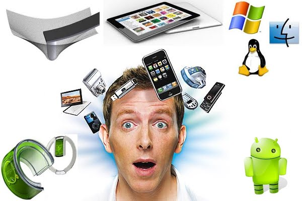 En una era de gadgets delgados, las computadoras de escritorio son en cierta forma dinosaurios, con cables, cámaras en 2D y con la ocasional pantalla azul de la muerte. La tecnología que vine para 2015, hará a las PCs más interactivas, divertidas, y quizá más ruidosas de lo que eran...