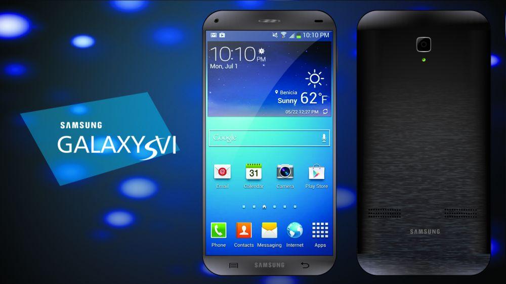Samsung se robó el show en el inicio del Mobile World Congress (MWC) con el anuncio de los nuevos teléfonos inteligentes de su línea Galaxy...