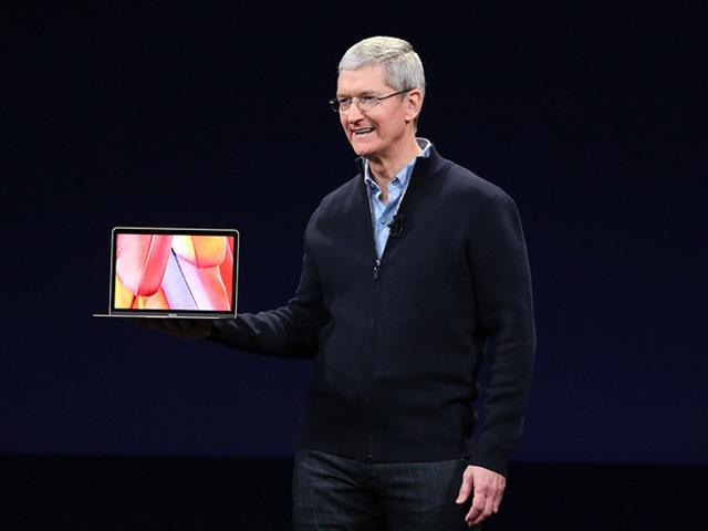 Menos peso, interesantes diseños y nueva tecnología son las principales características de la línea de MacBook que presentó este lunes Apple...