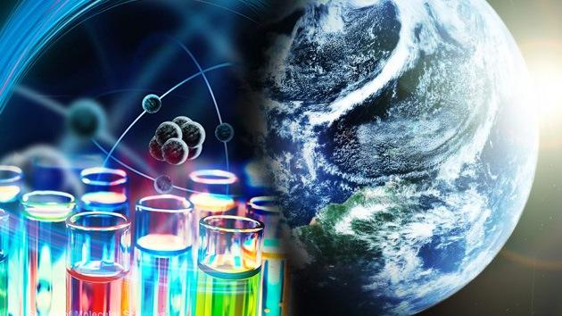 Diez fenómenos inexplicables en la comunidad científica...