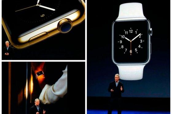 El Apple Watch conectado al teléfono iPhone permite a los usuarios hacer y recibir llamadas y mensajes además de rastrear datos de su salud y actividad física...
